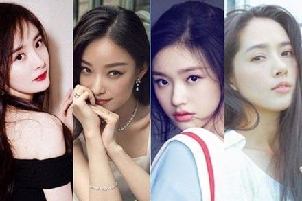 Tình trường khét tiếng của Phùng Thiệu Phong với 8 bạn gái tin đồn