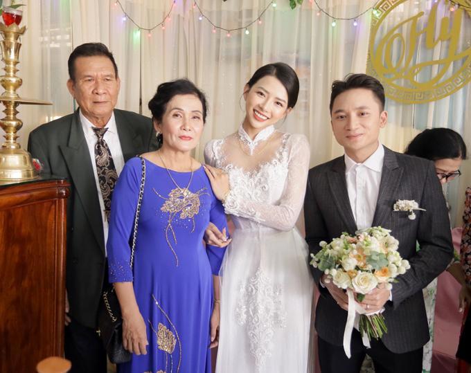 3 lần đám cưới, Phan Mạnh Quỳnh chi 700 triệu cho riêng váy cô dâu-1