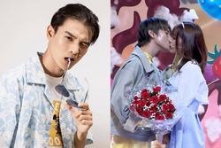 Phạm Đình Thái Ngân: 'Tôi sai khi đòi hôn cô gái trên gameshow'