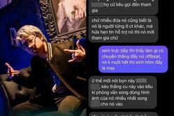 Ekip Rap Việt mời thí sinh King Of Rap đến casting để tạo chiêu trò ?