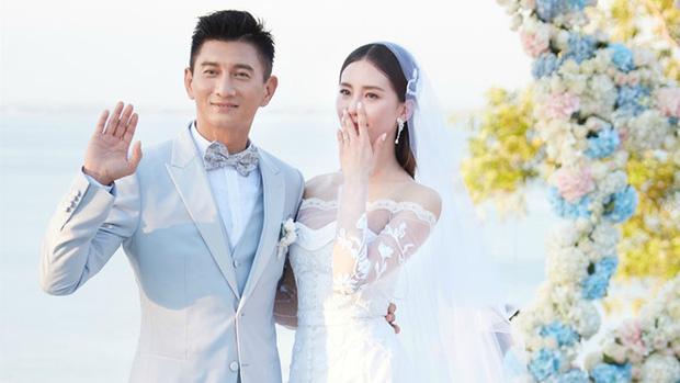 Hôn nhân của 5 tiểu Hoa đán: Toang gần hết, Angela Baby mấp mé ly hôn, Triệu Lệ Dĩnh tủi nhất-5