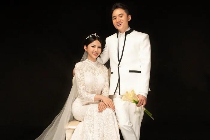 3 lần đám cưới, Phan Mạnh Quỳnh chi 700 triệu cho riêng váy cô dâu-12