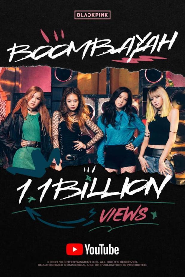 As If Its Your Last cán mốc 1 tỷ view, BLACKPINK và BTS lại so kè gay gắt-6