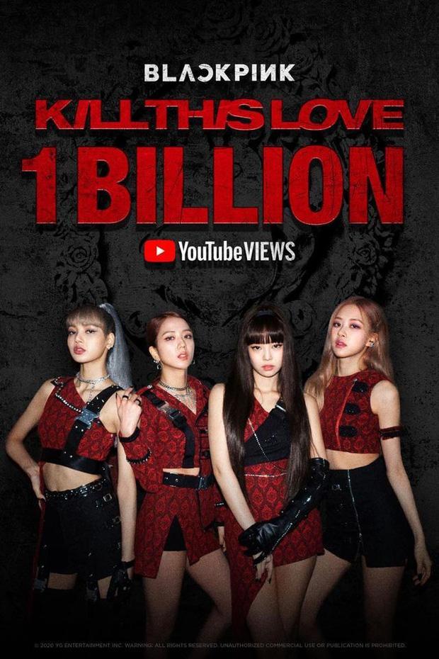 As If Its Your Last cán mốc 1 tỷ view, BLACKPINK và BTS lại so kè gay gắt-4
