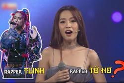 Puka 'cả gan' debut làm rapper khi song ca cùng Lý Hải