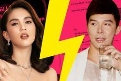 Drama Ngọc Trinh - Nathan Lee có mùi quen thuộc, scandal 'bình cũ rượu mới'?