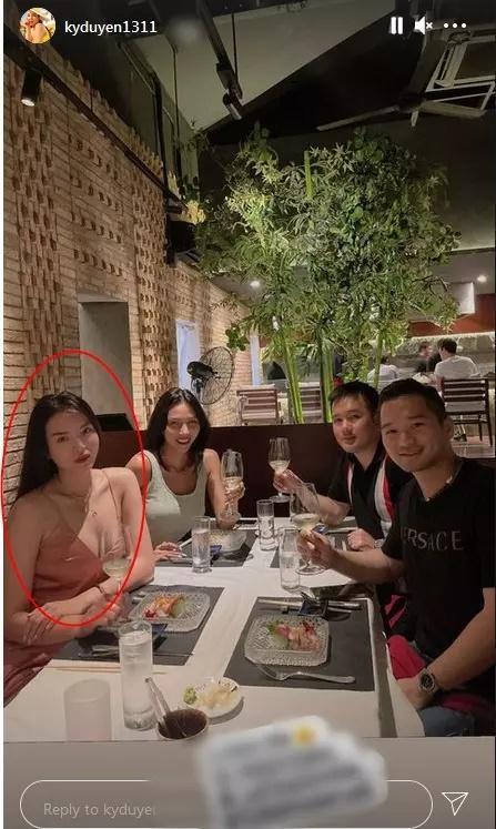 Tóc Tiên - Kỳ Duyên - Miu Lê lộ body đô con khác xa ảnh đã photoshop-6