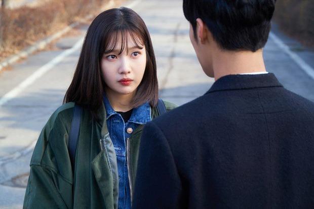 Thảm họa diễn xuất Red Velvet quay lại đóng phim, netizen lo lắng lại bom xịt-3