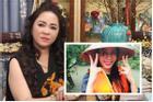 Vợ ông Dũng 'Lò Vôi' nhắc thêm 1 nghệ sĩ, trong lúc ấy Trang Khàn đang làm gì?