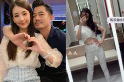 Vợ Quách Phú Thành khoe body 'gái 2 con' gây ngỡ ngàng