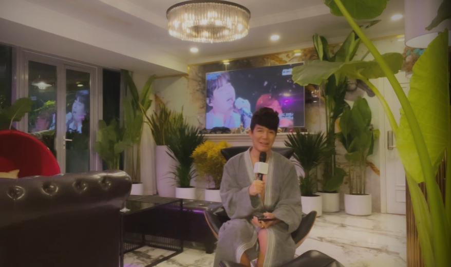 Nathan Lee livestream khẳng định Ngọc Trinh, Cao Thái Sơn ăn bám đại gia-1
