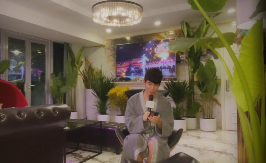 Nathan Lee livestream khẳng định Ngọc Trinh, Cao Thái Sơn ăn bám đại gia-2