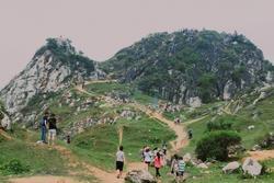 Bỏ túi 3 địa điểm du lịch gần Hà Nội cho bạn 'xả hơi' cuối tuần