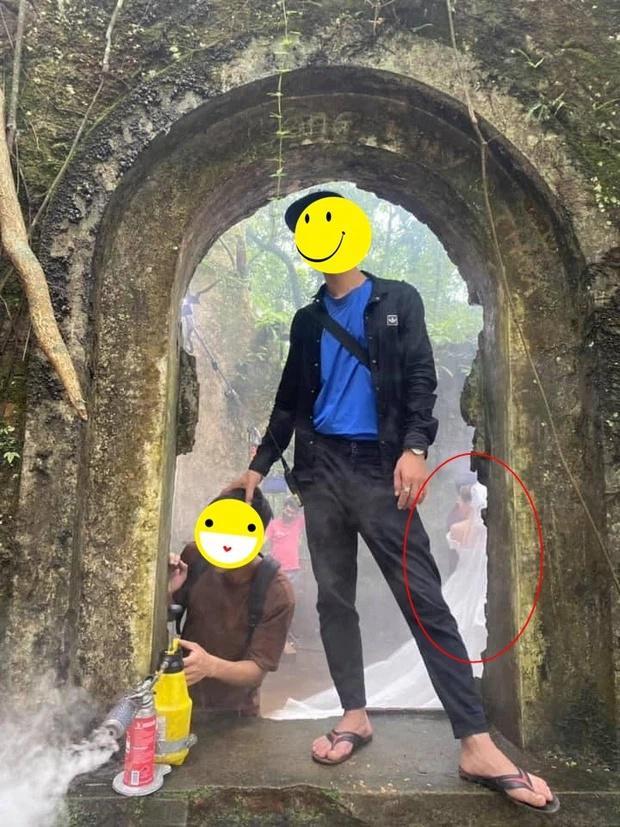 Lộ hậu trường đám cưới Châu ở Hướng Dương Ngược Nắng, chú rể không phải Kiên?-1