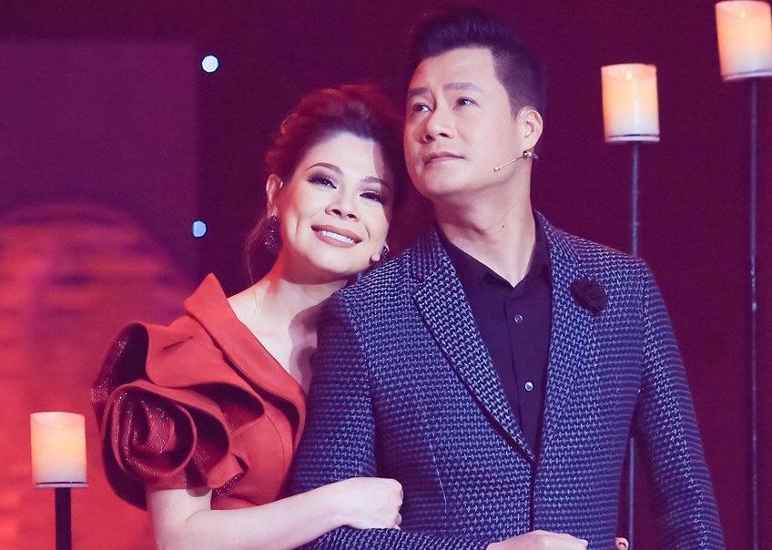 ẢNH HOT NHẤT NGÀY: Quang Dũng gặp tình cũ và vợ cũ-2