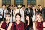 Làn sóng ngầm giữa netizen khi các Idol Kpop 'chơi hệ đại sứ'