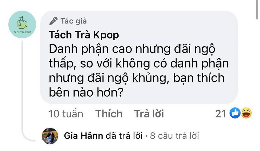 Làn sóng ngầm giữa netizen khi các Idol Kpop chơi hệ đại sứ-5