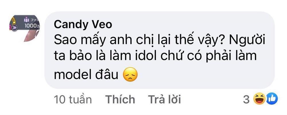 Làn sóng ngầm giữa netizen khi các Idol Kpop chơi hệ đại sứ-6