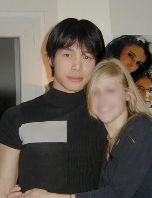 Khoảnh khắc hiếm của Nathan Lee năm 15 tuổi, diện mạo đẹp ngỡ ngàng-1