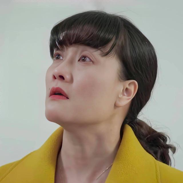 Vân Dung chia tay phim Hướng Dương Ngược Nắng-2