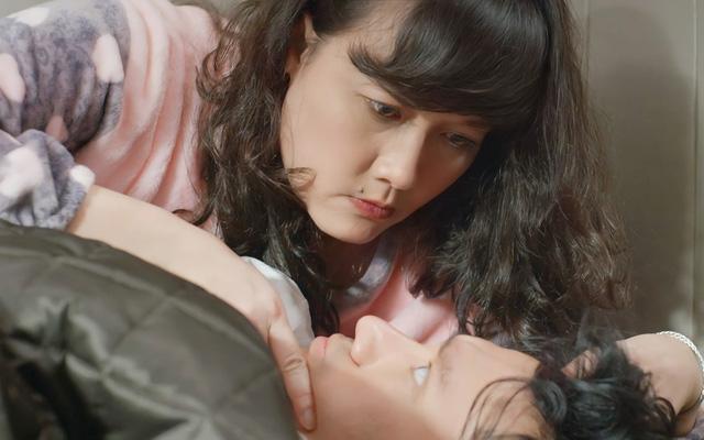 Vân Dung chia tay phim Hướng Dương Ngược Nắng-5