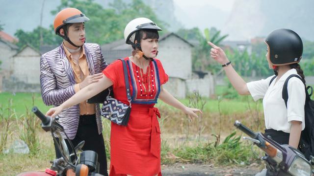 Vân Dung chia tay phim Hướng Dương Ngược Nắng-6