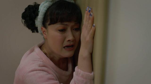 Vân Dung chia tay phim Hướng Dương Ngược Nắng-7