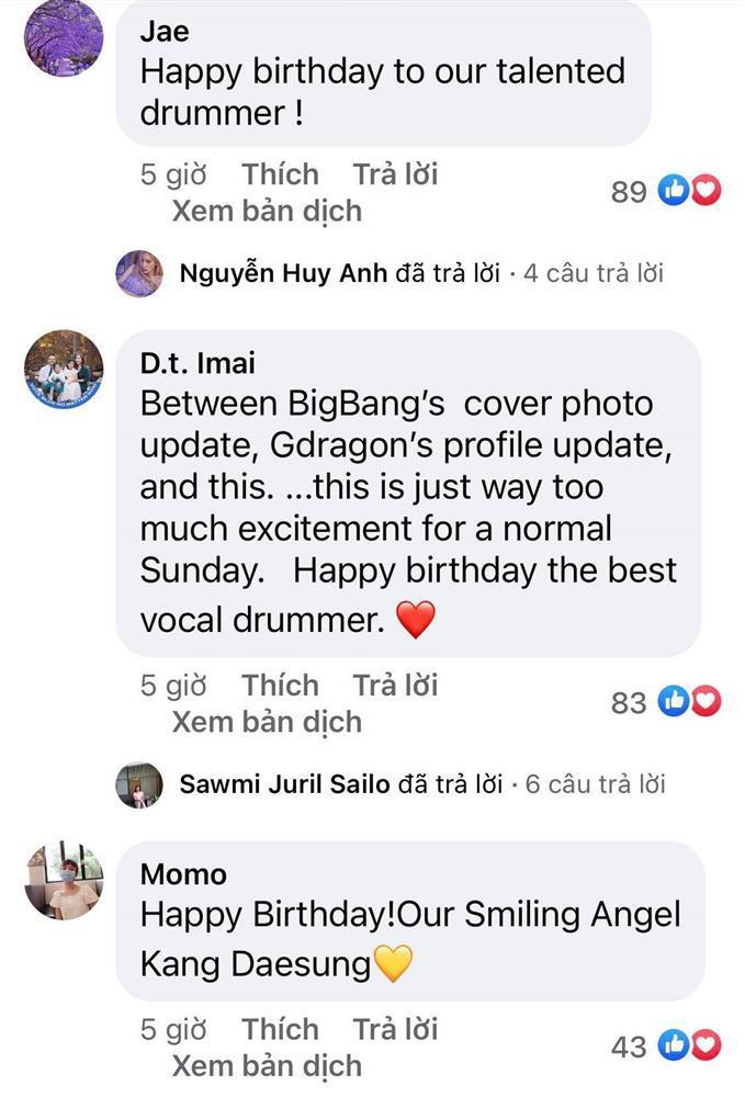 Đế chế BIGBANG khiến Kpop bùng nổ chỉ bằng 1 tấm avatar-4