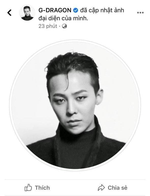 Đế chế BIGBANG khiến Kpop bùng nổ chỉ bằng 1 tấm avatar-5