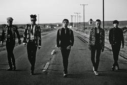 'Đế chế' BIGBANG khiến Kpop bùng nổ chỉ bằng 1 tấm avatar
