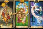 Bói bài Tarot tuần từ 26/4 đến 2/5/2021: Bạn gặp may mắn hay xui xẻo?