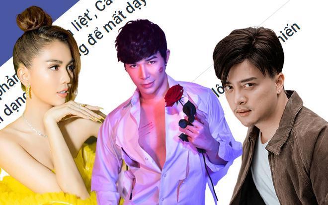Pha Lê nói rõ pha lật mặt trong drama Nathan Lee - Xuân Lan-1