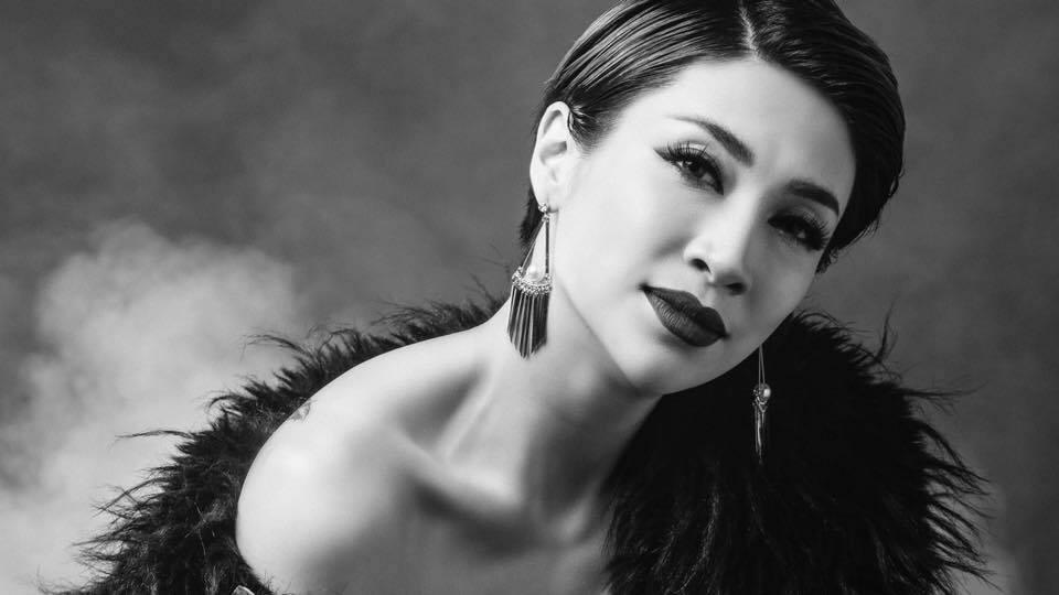Pha Lê nói rõ pha lật mặt trong drama Nathan Lee - Xuân Lan-3