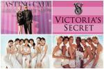 Show tuyển 'gà' của Vũ Khắc Tiệp nhái hệt Victoria's Secret, khác mỗi cái tên