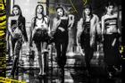 JYP tung teaser cho ITZY khiến netizen 'dậy sóng'