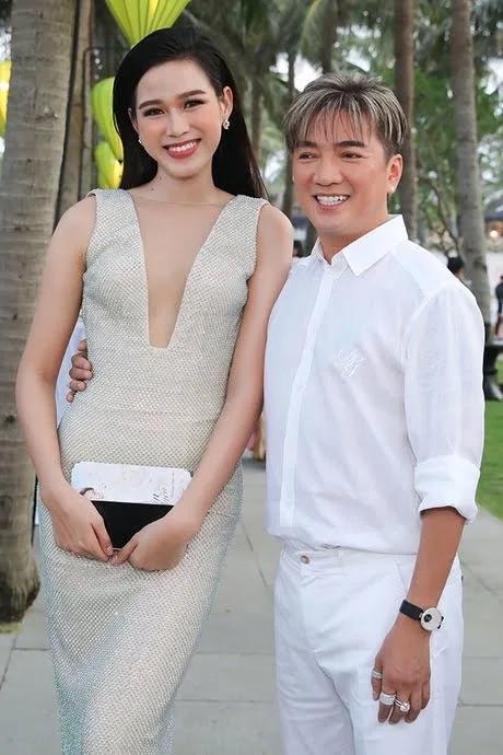 Đỗ Thị Hà đọ sắc Jennifer Phạm, Ngọc Thanh Tâm-4