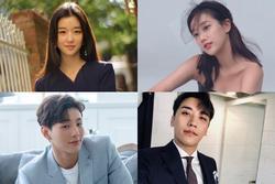 6 sao Hàn bị tẩy chay, đuổi khỏi ngành giải trí
