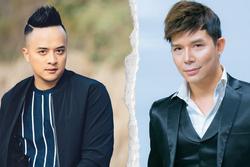 Cao Thái Sơn kết thúc drama, ẩn ý Nathan Lee thất nghiệp livestream cả ngày