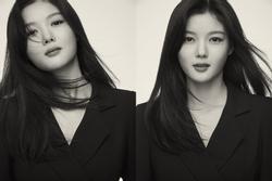 'Sao nhí quốc dân' Kim Yoo Jung khoe nhan sắc trưởng thành