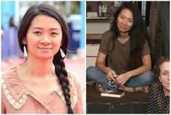Chloé Zhao, Oscar và Trung Quốc: NGƯỜI RÕ SANG SAO CHẲNG AI BẮT QUÀNG?
