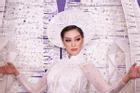 Khánh Vân: 'Tôi liên tục mất ngủ, muốn thi Miss Universe liền'