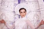 Đối thủ Khánh Vân lên đường: Người đẹp miễn chê, người sến khó tả-15