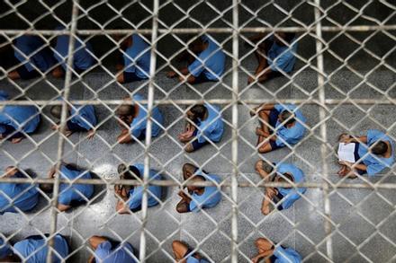 Thái Lan phát hiện ổ dịch Covid-19 trong nhà tù