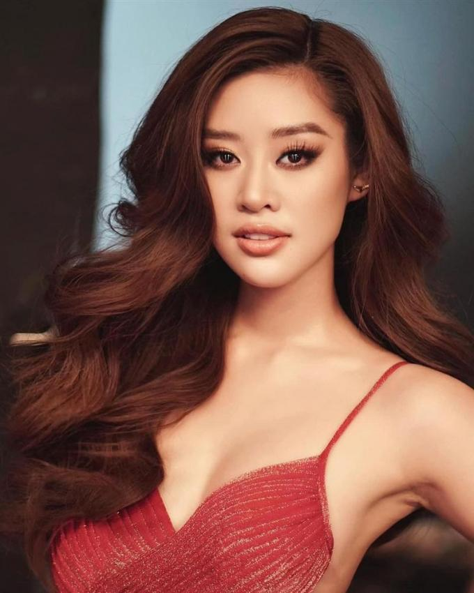 Khánh Vân: Tôi liên tục mất ngủ, muốn thi Miss Universe liền-7