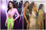 Những pha lộ hàng kém duyên của thí sinh Hoa hậu trên đấu trường nhan sắc-9