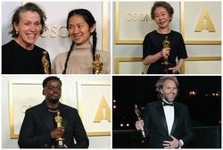 Chủ nhân tượng vàng Oscar 2021 sẽ làm gì tiếp theo?