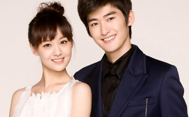 Trương Hàn gợi lại mối tình với nữ hoàng thị phi Trịnh Sảng-2