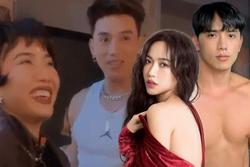 Thuận Nguyễn ám ảnh vì màn 'Happy Birthday' Diệu Nhi hát tặng miễn phí