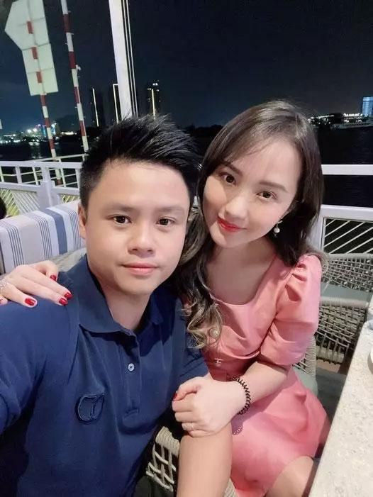 Vợ Phan Thành khoe nhà, view góc nào cũng vừa chất vừa xịn-1