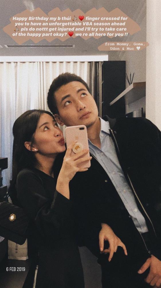 Bạn trai Mẫn Tiên đăng story ẩn ý vẫn yêu người từng yêu giữa nghi vấn chia tay-5
